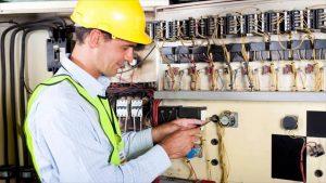 commercial electrician contractors